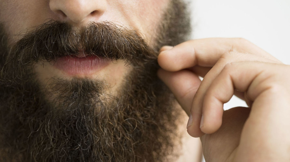 ​How to Groom Your Beard During Monsoon