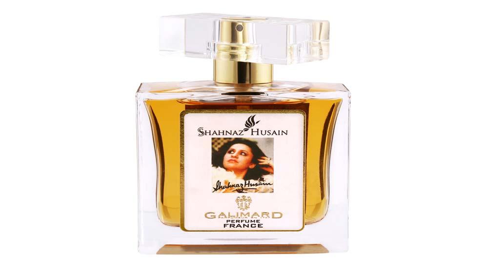 Beauty expert Shahnaz Husain forays into fragrance market