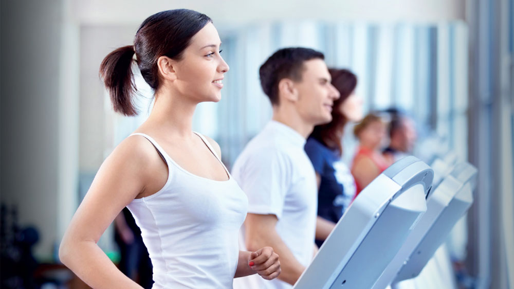 Big growth plans ahead in India for Anytime Fitness:John Kersh