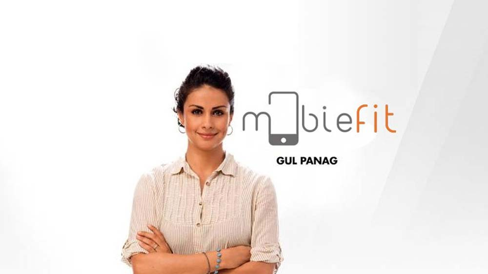Bollywood actress Gul Panag launches MobieFit fitness; raises seed funding