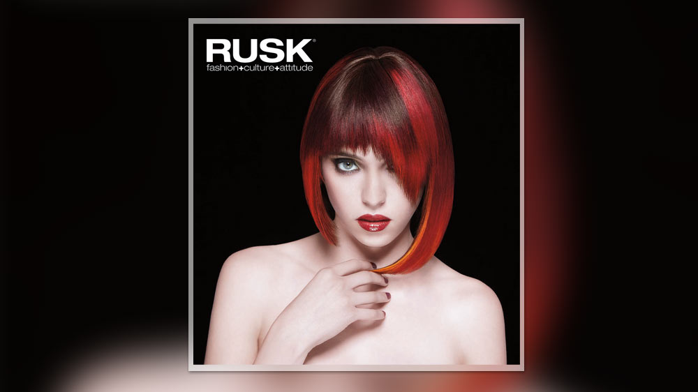 Colour your mane in trendy shades with RUSK Deepshine Direct Hair Colours