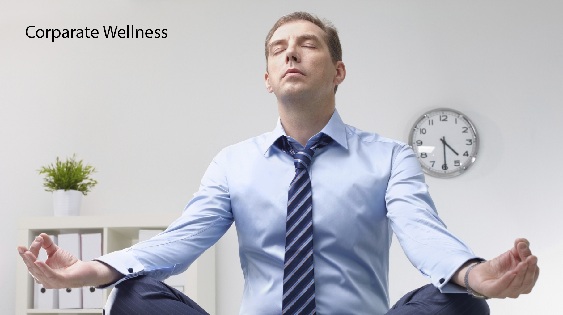 ​Following the Path of Corporate Wellness Companies in India