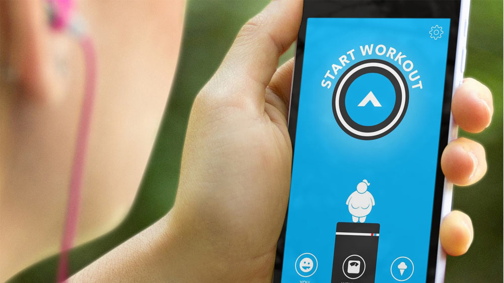 Ditch high priced gyms & switch to top fitness apps offering intense workout, diet plans
