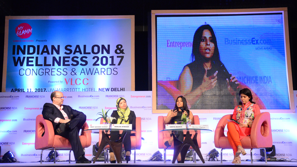 Franchising in the Beauty and Wellness Industry