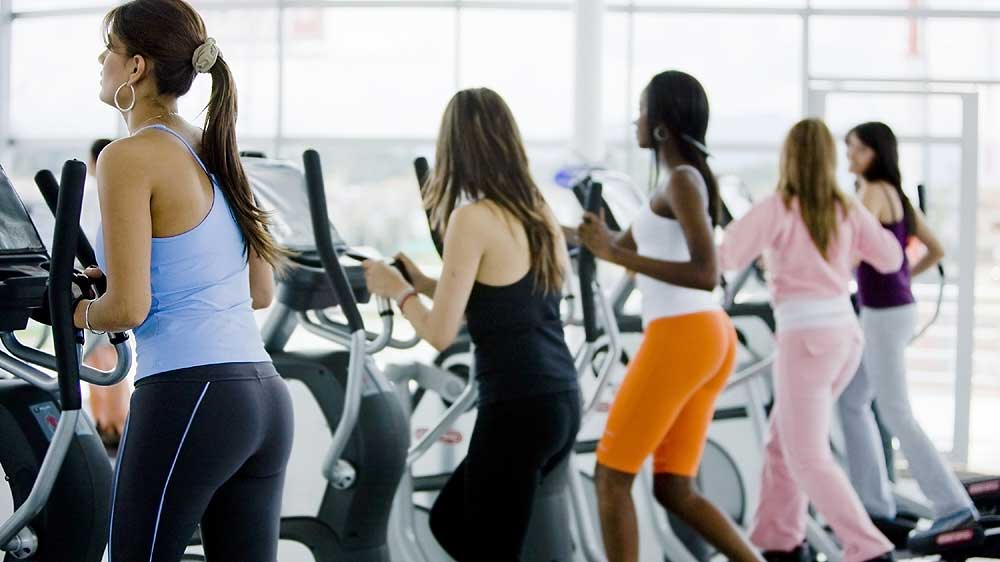 Fitness Industry is broken?Definitely,but what can be done?