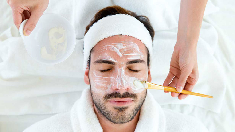 Productive effect of men's grooming sector on wellness industry