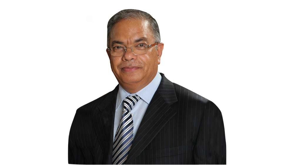Founding Chairman & Managing Director of Lotus Herbals Kamal Passi dies at 66