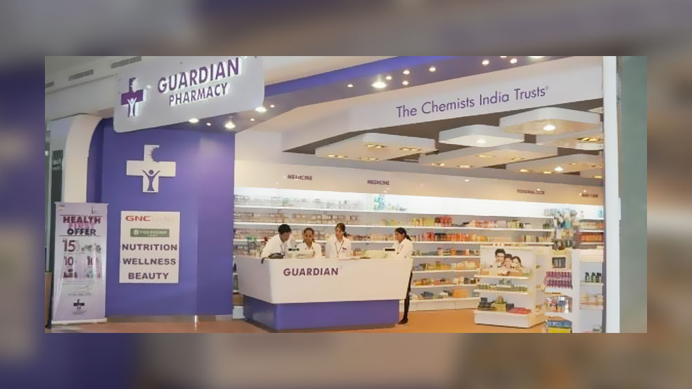 Guardian Lifecare: Health guard for all