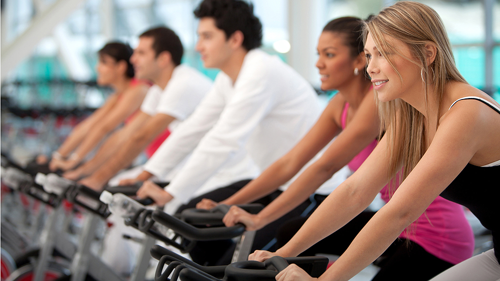 How to slash fake franchise in the world of gyms and fitness business
