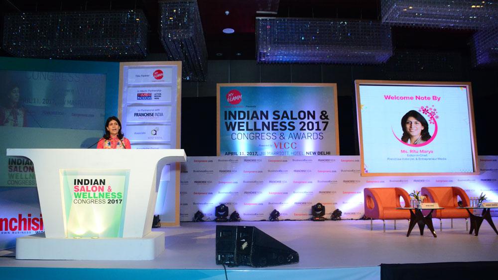 Salon & Wellness