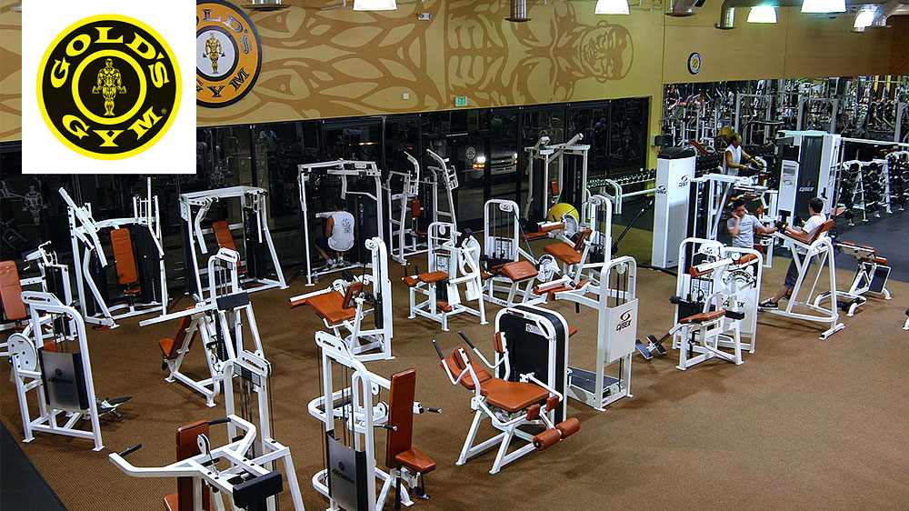 Homegrown fitness chain Gold's Gym celebrates its 50 years