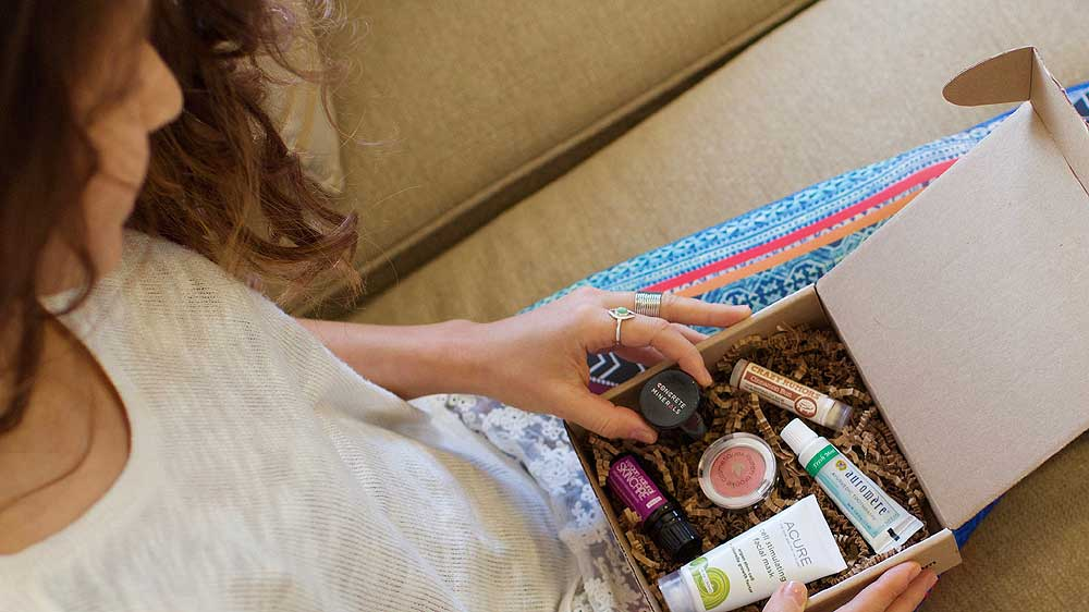 How these startups fetch good profits via out of BOX beauty treats