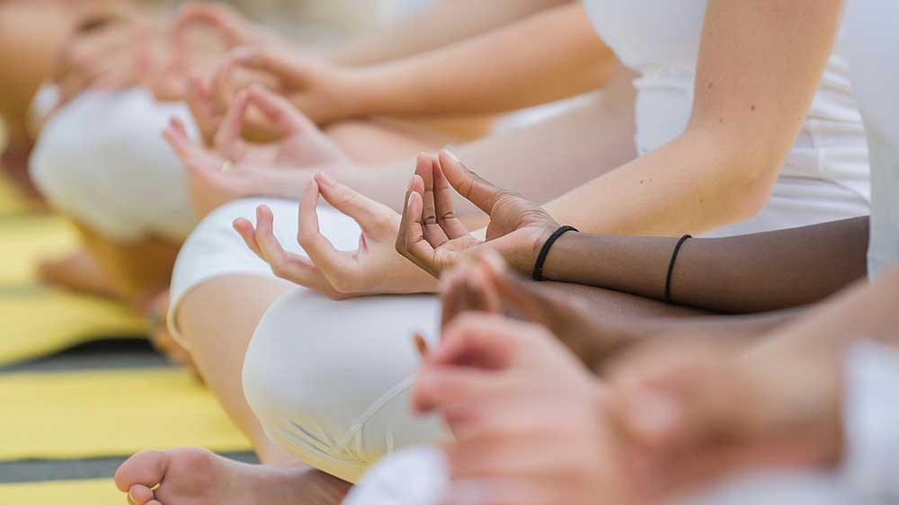 International Yoga Day to take place in Chandigarh: AYUSH Minister