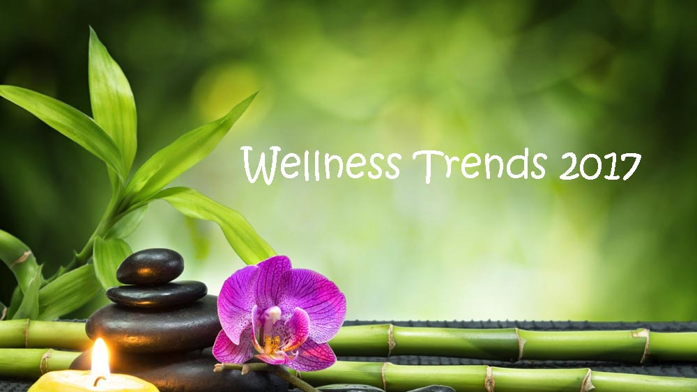 Trends to look out for in the wellness industry