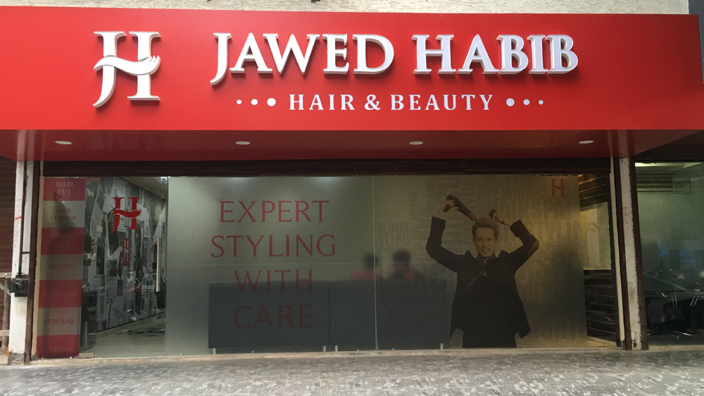 Establishing Decent Price Point for Quality Grooming Services- Jawed Habib