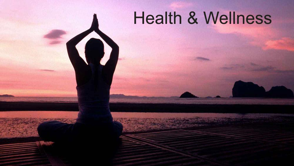 Mission Rejuvenation for Indian Health & Wellness Industry