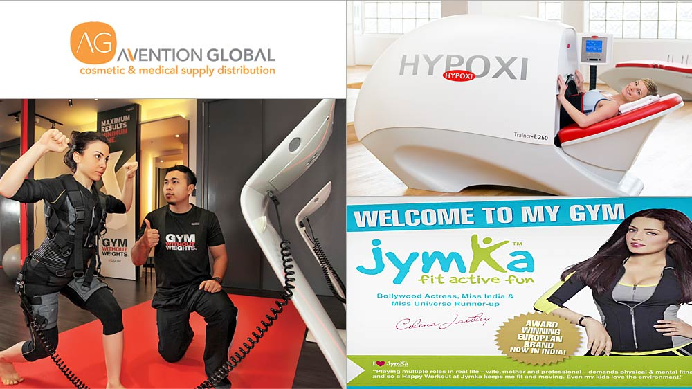 International brands ready to grab the opportunities in Indian wellness industry