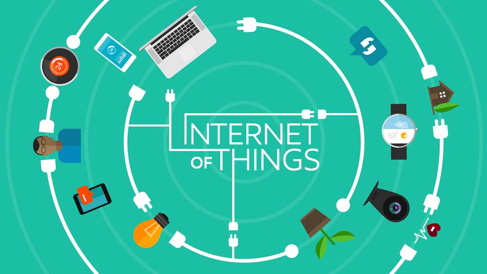 Is Internet of Things having a positive impact on the healthcare sector
