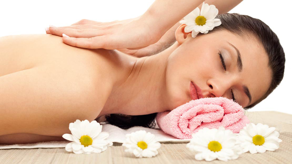 spa industry