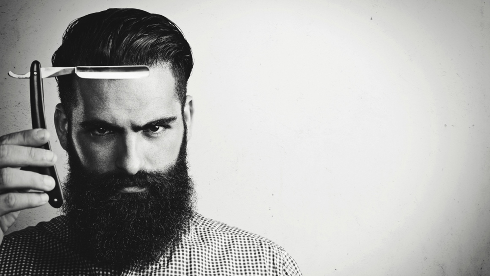 Business of Beard- The Growing Rage