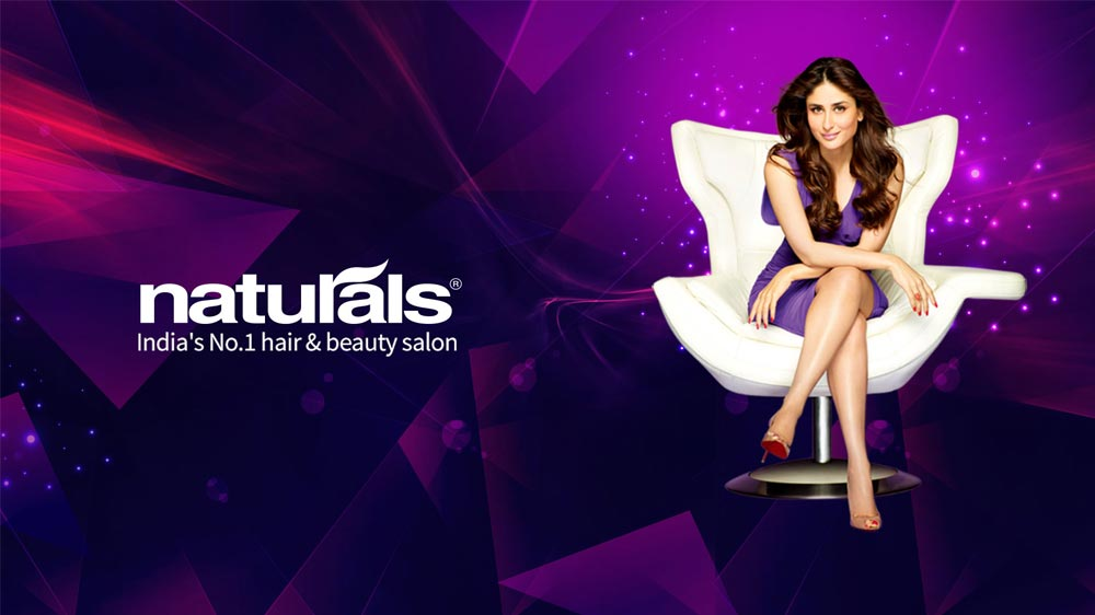 Naturals salon join hands with Arya Vaidya for global operations