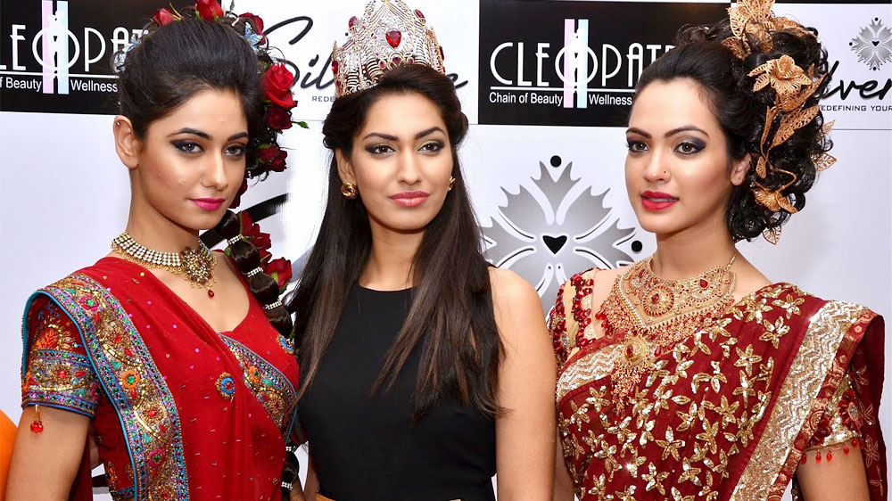 Punjab's leading Cleopatra chain of spa & salon launches its first outlet in Ludhiana