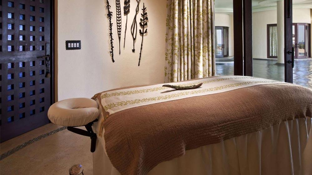 Mark the remarkable design of Shanaya spa