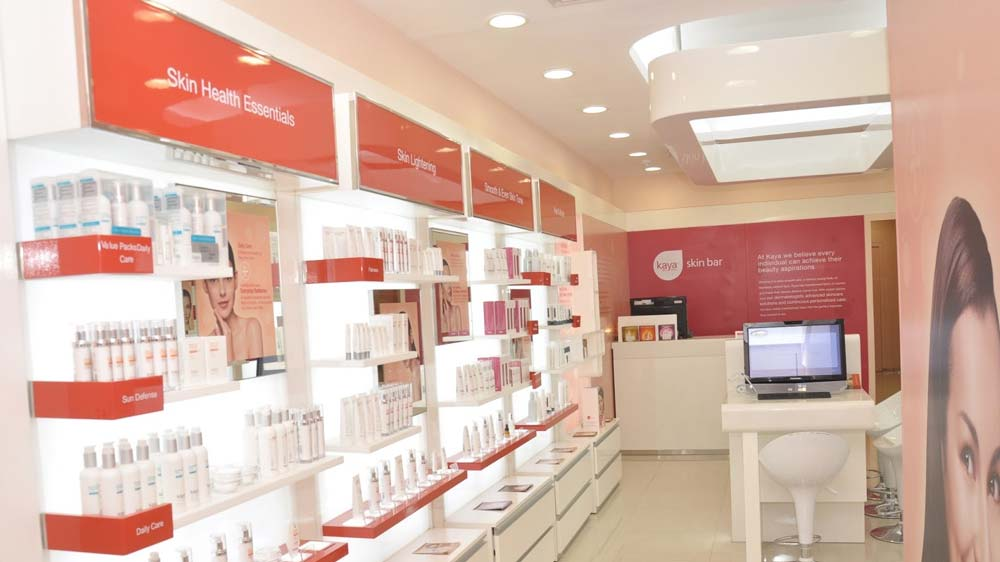 Skin Care giant Kaya Ltd increases 85% stake in Abu Dhabi