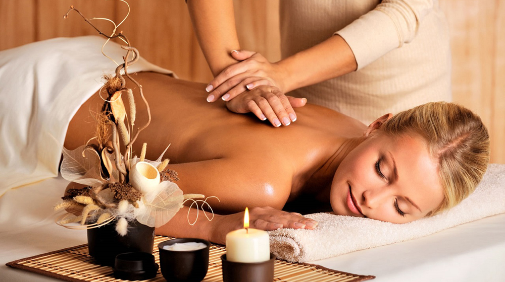 ​How to Start a Spa Business at Home
