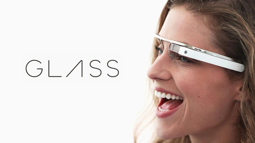 Speculations surmounting over new Google Glass; may capture colours & be foldable