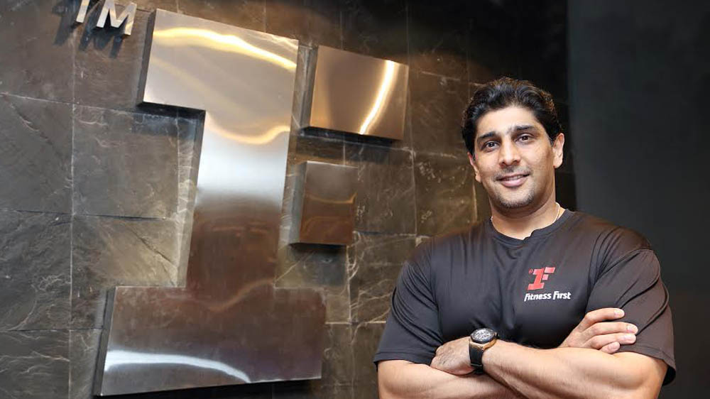 How Fitness First remains among the top 5 in India with its clearly defined philosophy