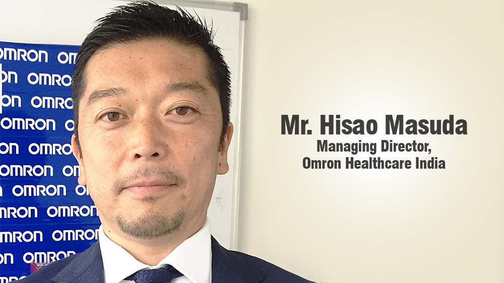 Omron Healthcare: Innovating preventive healthcare