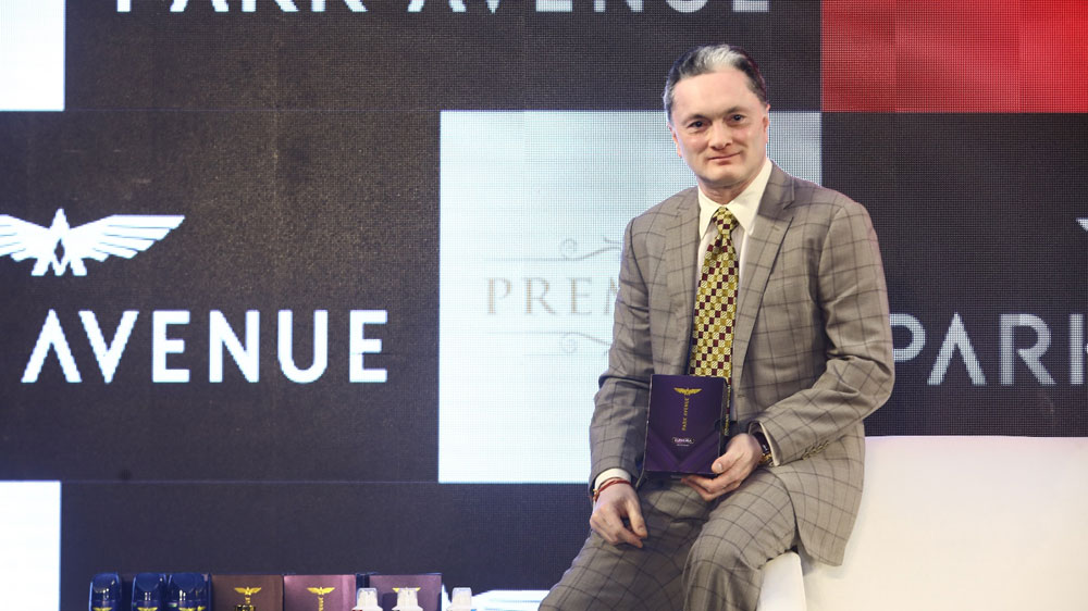 Opportunity in the male grooming space is a lot: Gautam Hari Singhania