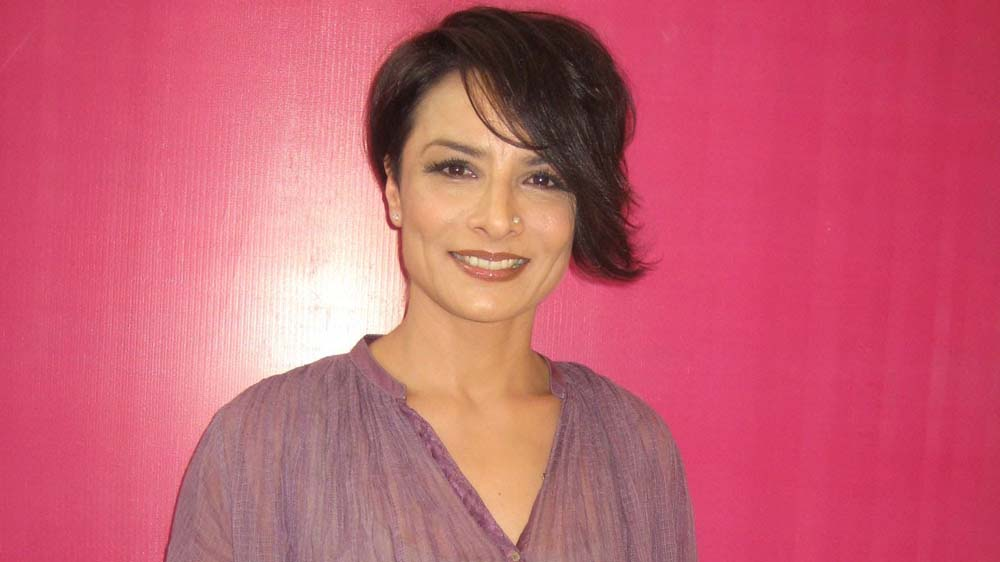 The Salon industry is based on creative effort, which comes from individuals and becomes collective- Adhuna Bhabani