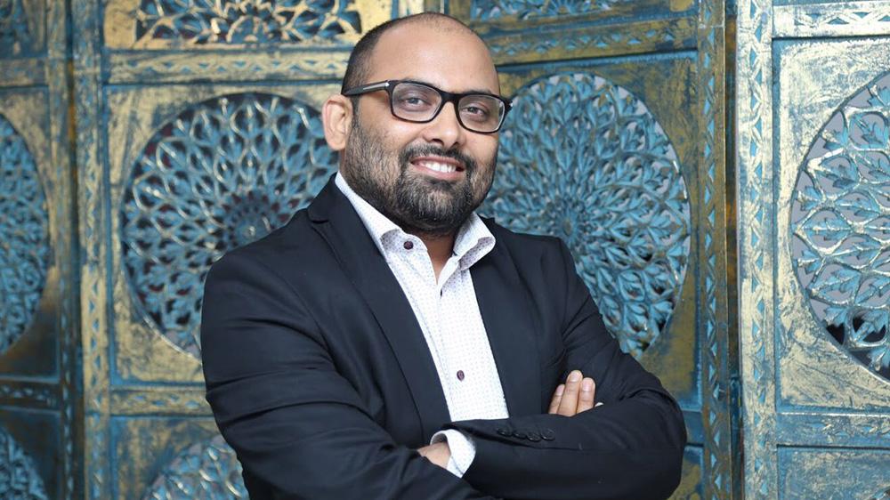 Dr. Prabhu Mishra Predicts the future of global regenerative medicine market