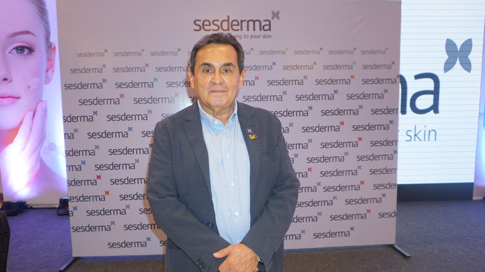 Sesderma Enters Indian Space with Lots of Expectations
