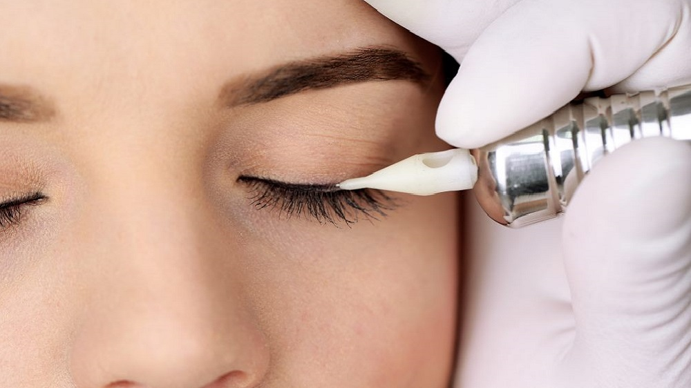 The Semi-Permanent Makeup Industry in India