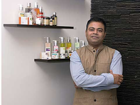We have plans to raise funds for retail expansion: Iraya founder
