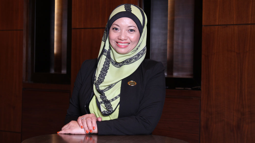 There is a huge market in India for Franchising Business- Norliza Othman