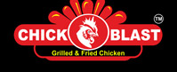 CHICK BLAST (Grilled & Fried chicken)