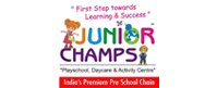 Junior Champs Educare Pvt Ltd
