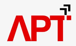 APT- Academy for Professional Training Pvt Ltd