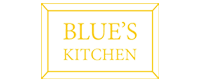BLUE'S KITCHEN