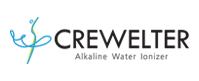 CREWELTER ALKALINE WATER IONIZER