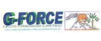 G-FORCE ENERGY LTD.
