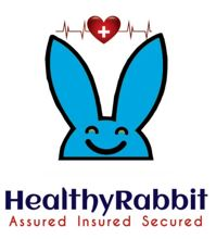 Healthy Rabbit