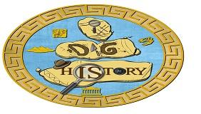 I Dig History