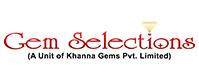 Gem Selections: Khanna Gems