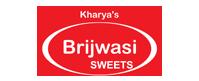 Kharya's brijwasi sweets