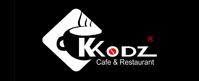 KKODZ cafe and restaurant